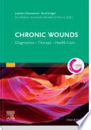 Chronic Wounds   Englische Ausgabe Book