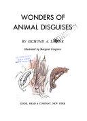 Wonders of Animal Disguises