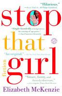 Stop That Girl Pdf/ePub eBook