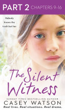 The Silent Witness: Part 2 of 3 [Pdf/ePub] eBook