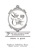 Stir Up the Gift