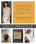 Knitting Pattern Essentials (with Bonus Material) Pdf/ePub eBook