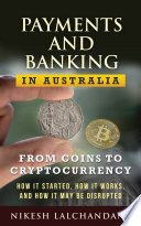 Payments and Banking in Australia