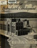 Pdf The Safe Harbor Hydroelectric Development