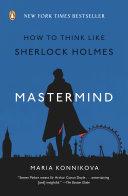 Mastermind [Pdf/ePub] eBook