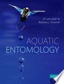 Aquatic Entomology