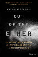 Out of the Ether Pdf/ePub eBook