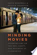 Minding Movies Book