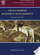 Cross Border Resource Management