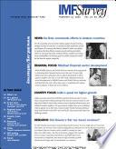 Imf Survey No 3 2005