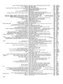 World Index of Plastics Standards
