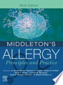 Middleton s Allergy E Book