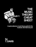 The Music Theory Cheat Sheet
