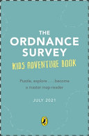The Ordnance Survey Kids Adventure Book