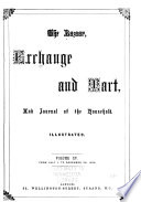 Bazaar Exchange and Mart, and Journal of the Household  , Volume 15