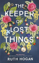 The Keeper Of Lost Things [Pdf/ePub] eBook