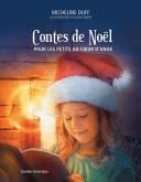 Pdf Contes de Noël - Pour les petits et les grands Telecharger