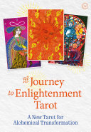 The Journey to Enlightenment Tarot