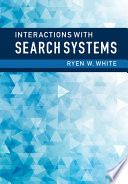 Interactions with Search Systems Book PDF
