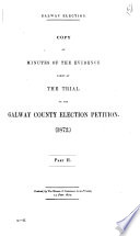 Galway Election