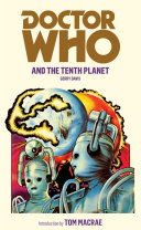 Pdf Doctor Who and the Tenth Planet Telecharger