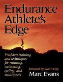 Endurance Athlete s Edge