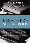Nelson s Annual Preacher s Sourcebook  Volume 3