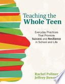 Teaching the Whole Teen