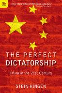 Pdf The Perfect Dictatorship Telecharger