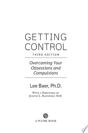 Getting Control Free eBooks - Free Pdf Epub Online