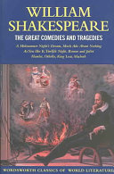 The Great Comedies and Tragedies
