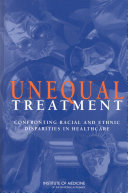 Unequal Treatment:
