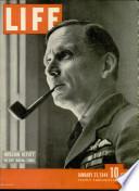 31 Հունվար 1944