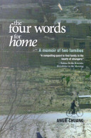 The Four Words For Home