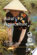 Rural Aquaculture Book