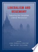 Liberalism And Hegemony