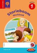 Books - Werkboek Graad 1 | ISBN 9780195764901