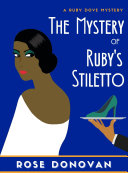 Pdf The Mystery of Ruby's Stiletto Telecharger