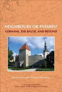 Neighbours Or Enemies? Pdf/ePub eBook
