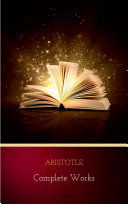 Pdf Aristotle: The Complete Works Telecharger