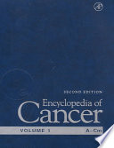 Encyclopedia of Cancer: A-Cm