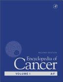 Encyclopedia of Cancer  A Cm