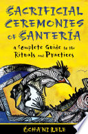 Sacrificial Ceremonies Of Santer A