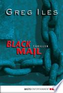 Blackmail  : Thriller