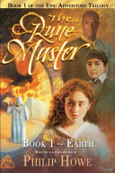 The Rune Master Book 1 Earth