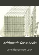Arithmetic for Schools
