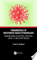 Fundamentals of Wastewater Based Epidemiology Book