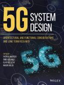 5G System Design