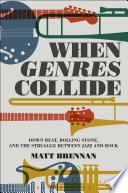 When Genres Collide Book PDF