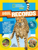 Animal Records   National Geographic Kids